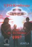 DVD Nr. 4 UFO-Konferenz vom 10. bis 12. Oktober 1997