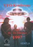 DVD Nr. 6 UFO-Konferenz vom 10. bis 12. Oktober 1997